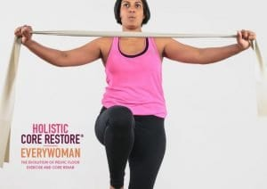 holistic core restore exercise