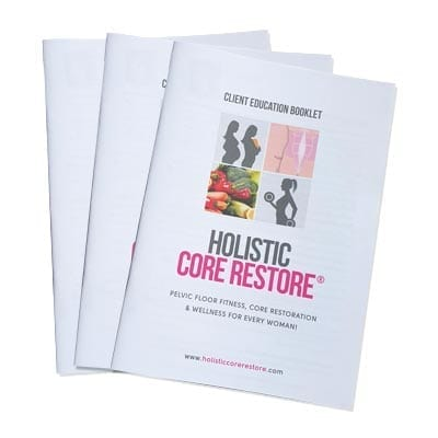 hcr-booklets